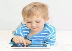 让孩子放下手机,不当手机的俘虏